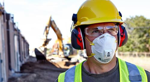 Politique relative aux essais d'ajustement des respirateurs et à la pilosité faciale de 3M Canada