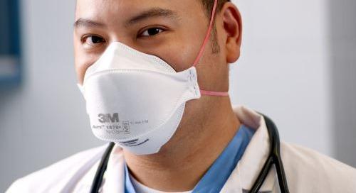Respirateur N95/masque chirurgical c. respirator N95 standard - lequel choisir? (Actuellement disponible en anglais seulement)