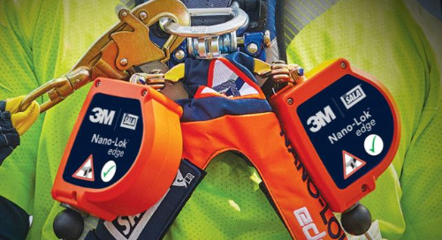 Échangez pour obtenir des rabais sur les produits de protection contre les chutes 3M™