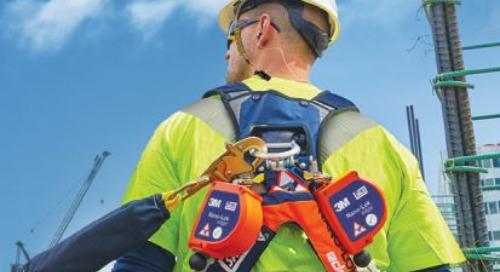 Modifications à la norme Z259.10-18 de la CSA : Harnais de sécurité complets