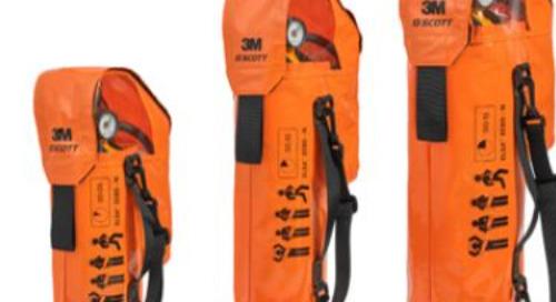 Utilisation d'appareils respiratoires d'évacuation d'urgence (AREU) dans les situations présentant un danger immédiat pour la vie ou la sant