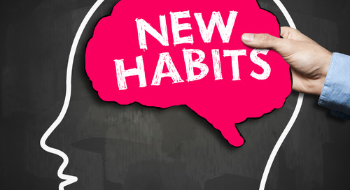 Five Habits For The New Market In 2018