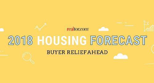 Realtor.com® 2018 National Housing Forecast