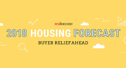 Realtor.com® 2018 National Housing Forecast