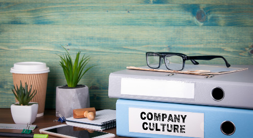 Six secrets to building and scaling company culture