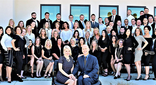Kevin Blain Real Estate Team
