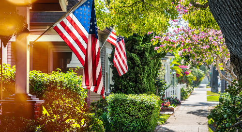 The American Dream: Homeownership