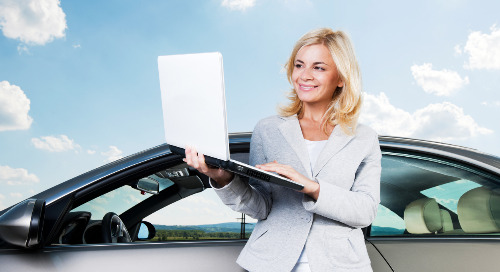Why Every Real Estate Agent Should Track Their Mileage