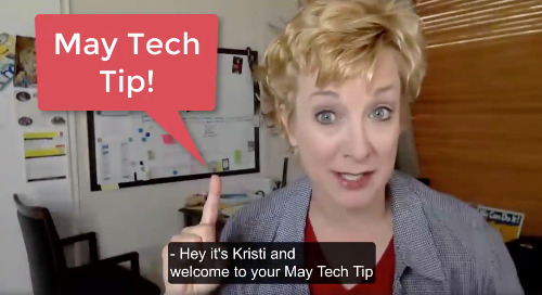 Tech Tip: Repost for Instagram