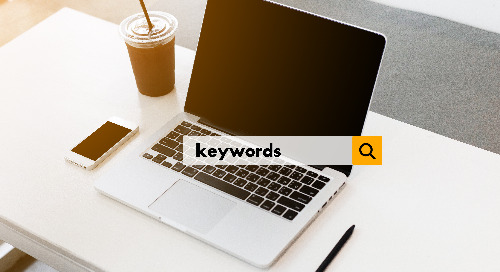 Real Estate SEO 101: Keywords
