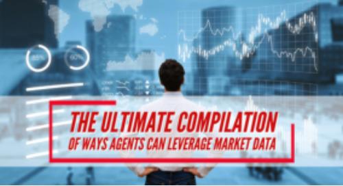 8 ways agents can leverage market data