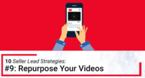Repurpose your videos to build a captive email audience