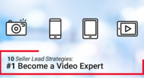 Leverage video to become the area's leading expert online