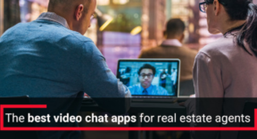 2017's five best video chat apps for real estate agents