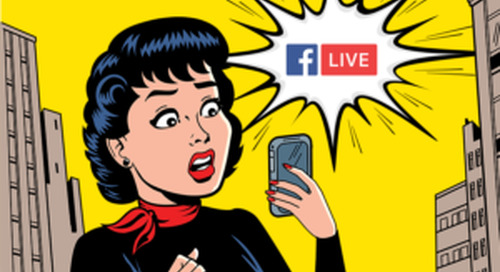 Fear of Facebook Live? How to get over it (and get tons of exposure)