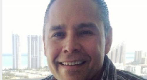 Nelson Fernandez thrilled with seller lead program