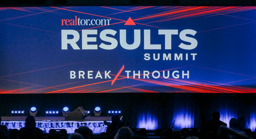 Thanks for attending the 2017 realtor.com® Results Summit