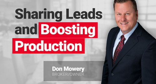 "Brokerage powers rookie agents and ""superstar"" veterans with the same high-quality leads"