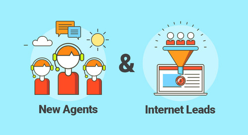Focus on New Agents and Internet Leads Fuels Home Connect Nationwide Realty Group's Success