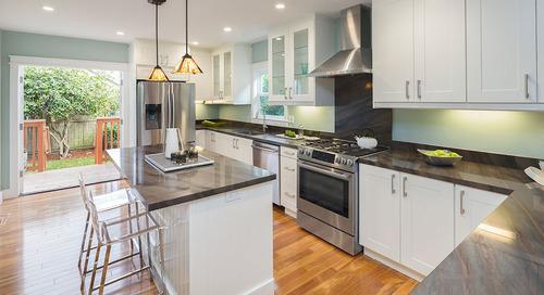 Realtor.com® and HomeAdvisor Team Up to Provide Home Renovation Information