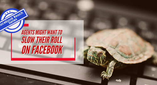 Facebook post fatigue: why agents might want to slow their roll on Facebook