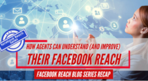 How agents can understand (and improve) their Facebook reach