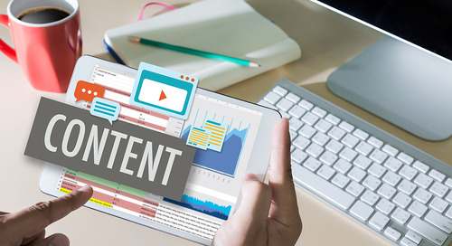Real Estate SEO 101: The power of content
