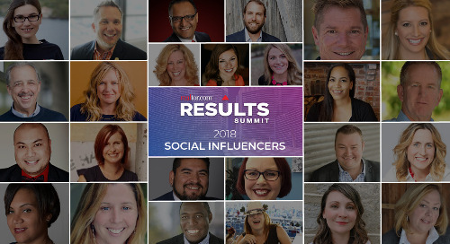 realtor.com® Announces Influencers for Results Summit 2018