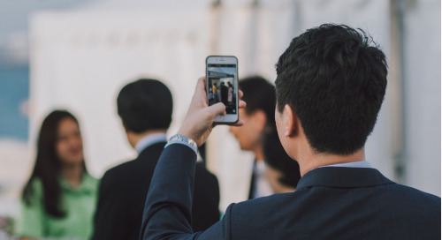 Best Practices for Live Video on Social Media