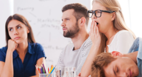4 Elements of More Productive Office Meetings