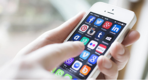 4 social media strategies to expand your reach