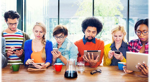 3 tips for connecting with the younger generation