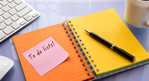 5 step goal setting process for real estate professionals