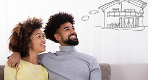 Renters still crave homeownership & more aspiring home buyer insights
