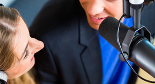 3 podcasting tips for real estate professionals