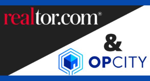 Realtor.com® Acquisition of Opcity