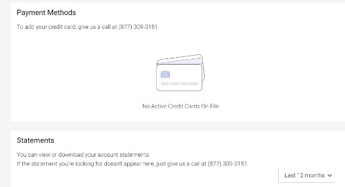 Self-serve realtor.com® payment services