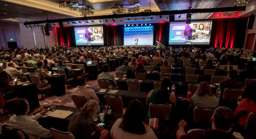 Marketing trends, productivity strategies, and scripts that sell: Top 5 takeaways from Results Summit
