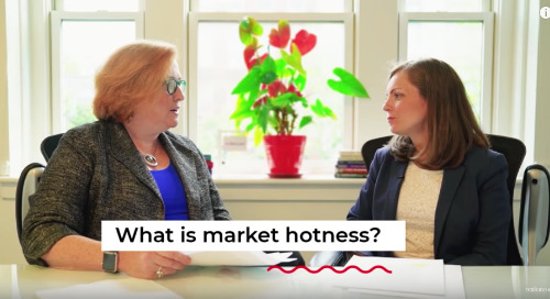 Economic Insights: How Market Hotness Can Impact Home Value