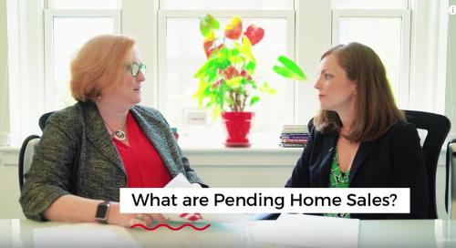 Economic Insights: Pending Home Sales