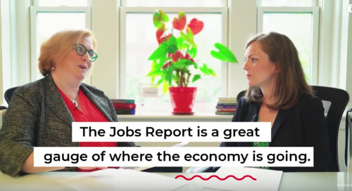 Economic Insights: How the Jobs Report Impacts Housing