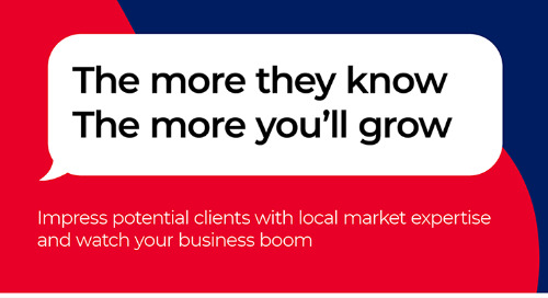Local Market Expertise Matters