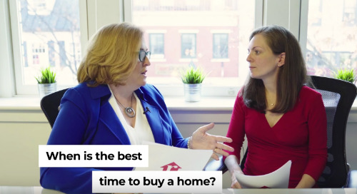 Economic Insights: When is the Best Time to Buy a Home?