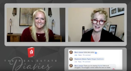 The Real Estate Diaries: Mastering your Mindset