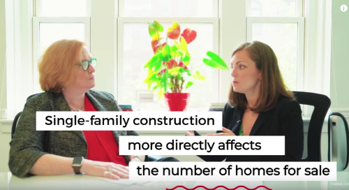 Economic Insights: New Home Construction in the 2018 Market