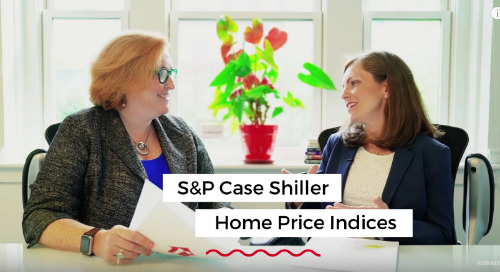 Economic Insights: How the Case-Shiller Index Tracks Home Prices