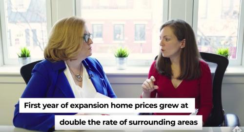 Economic Insights: How Amazon's HQ2 will Impact Housing