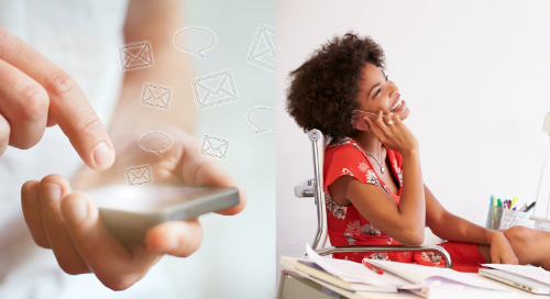 Call, text, or email? The great debate on client communication preferences