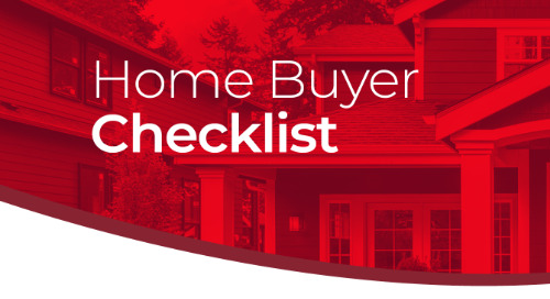Share with Clients: Home Buyer Checklist