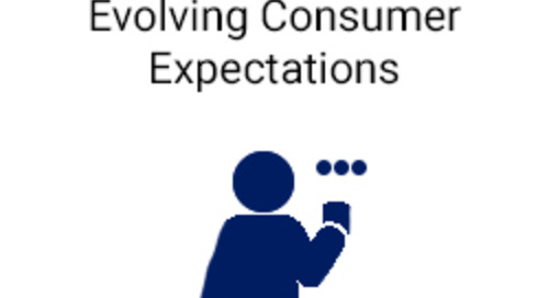 For Agents: 7 Tips to Meet Evolving Consumer Expectations eBook